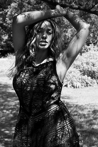 Tonya Pittman of Jag Models