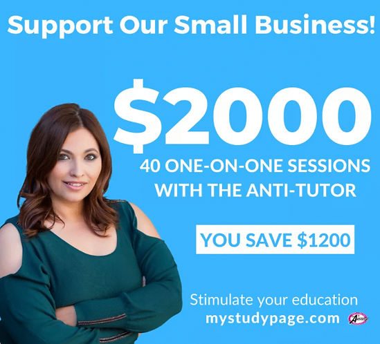 Small Business Special
