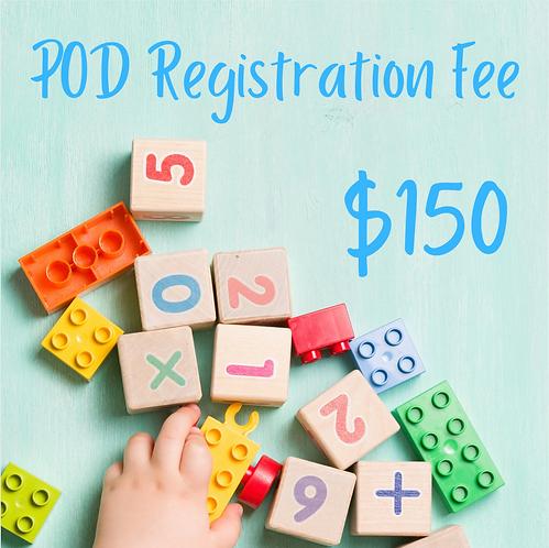 Registration Fee $150