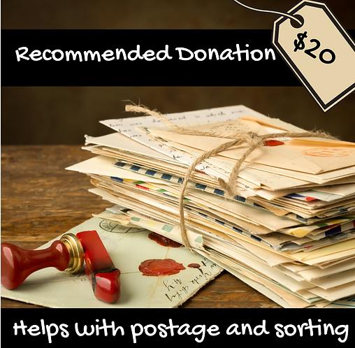 mypenpal donation