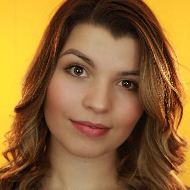 Katie Salazar