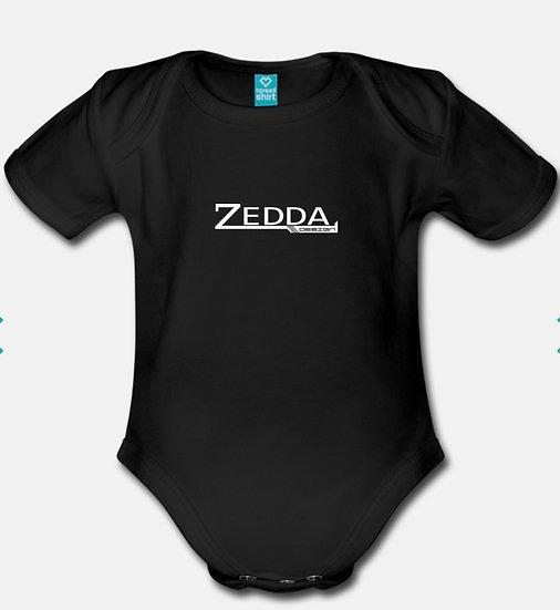 ZEDDA DESIGN Baby Body Junge Mädchen Fan Shirt