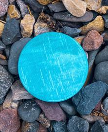 Sea Blue Inspired Coasters