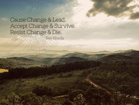 6 Ways To a Fresh Start