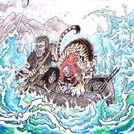 The dangerous ocean
