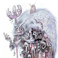 Wolf hag