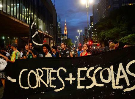 Quanto custa a educação pública de qualidade no Brasil?
