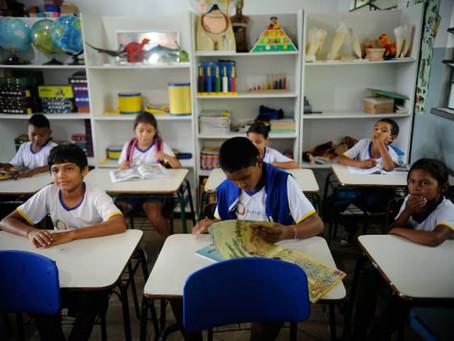 Plano Nacional de Educação tem presença tímida em debate eleitoral