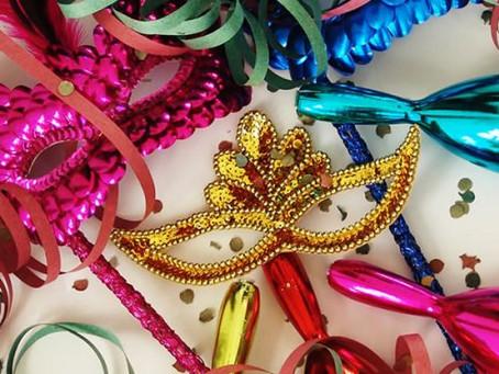 Alegria do Carnaval
