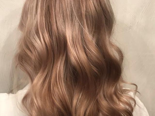 Cendre Blonde
