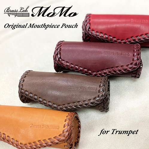 """Made to Order"" Trumpet Mouthpiece Pouch"