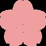 桜の花びらのアイコン素材 その2.png