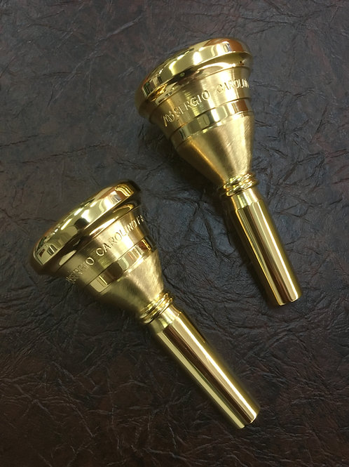 Tuba Mouthpiece SC series