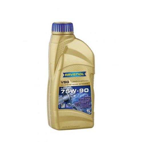 RAVENOL VSG 75W90 GEAR OIL -  1L
