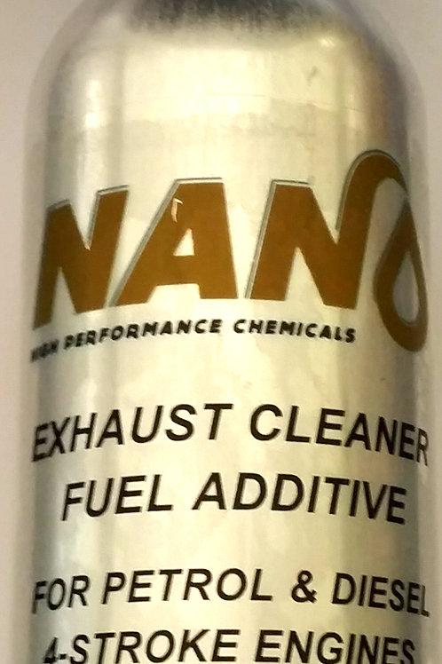NANO EXHAUST CLEANER