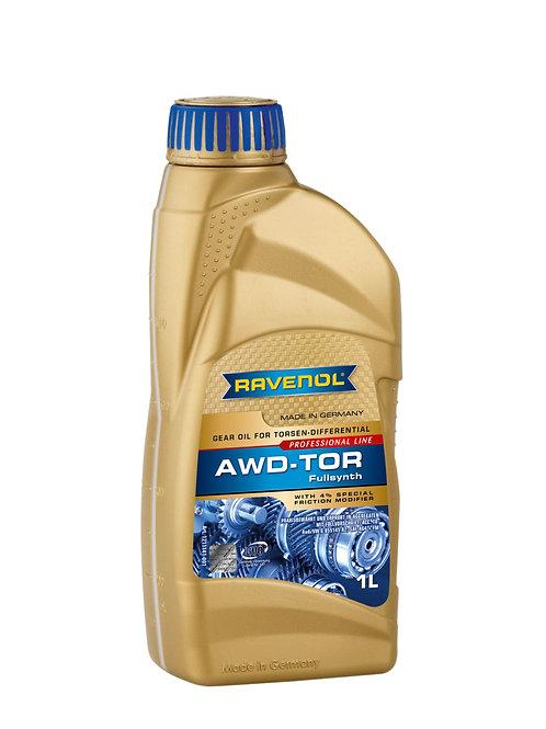 RAVENOL AWD-TOR FLUID    1L