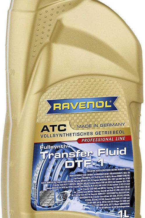 RAVENOL TRANSFER FLUID DTF-1   -  1L