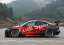 AUDI RS3 350 PS (1)