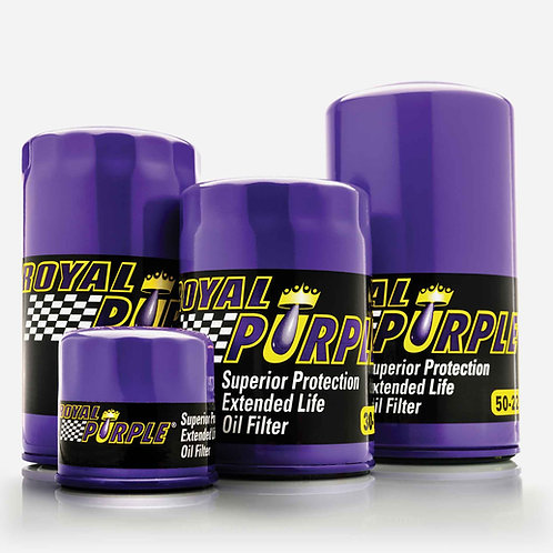 ROYAL PURPLE SYNTHETIC OIL FILTER