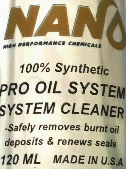 NANO PRO OIL SYSTEM CLEANER