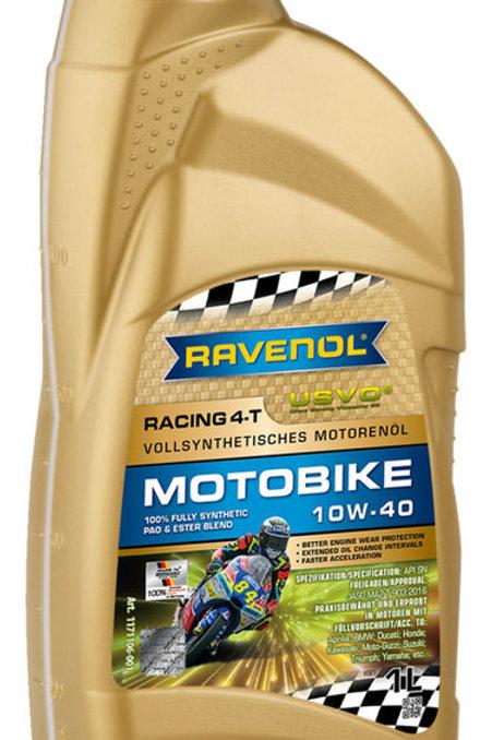 RAVENOL RACING MOTOBIKE 10W40 - 1L