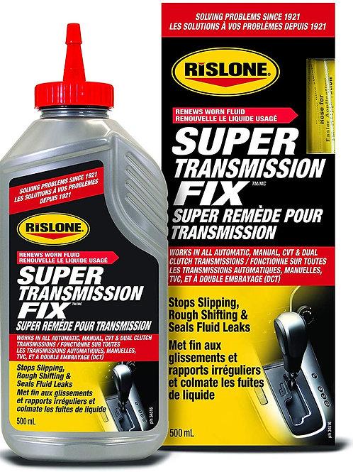 RISLONE SUPER TRANSMISSION FIX