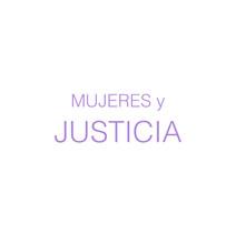 Mujeres y justicia