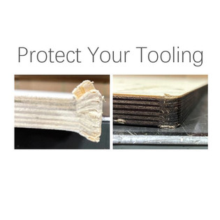 Diemaking/Diecutting 101 - Protect Your Tooling