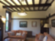 Glasgow Room at Gardenrose B&B