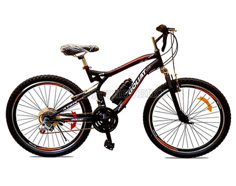 Bicicletas Goliat Perú