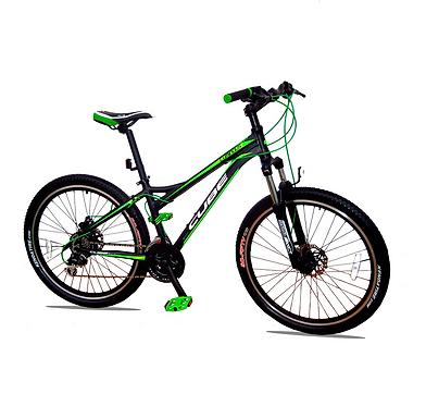 Bicicleta Aro 26 Cube Unisex