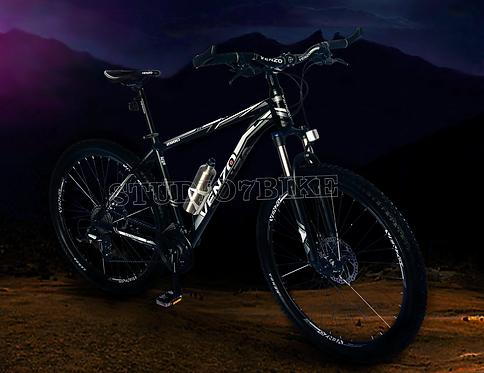 Bicicleta Venzo Aro 29 Shimano Altus