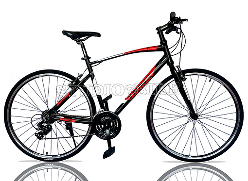 bicicleta trinx genuina
