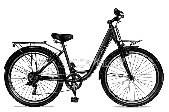 bicicletas urbanas perú