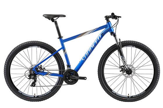 Bicicleta MTB Sunpeed Aro 29 de Aluminio