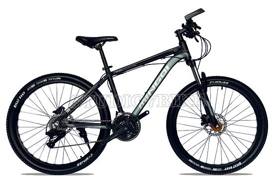 Bicicleta Montañera Aro 26 De Aluminio - 27v