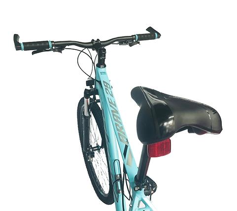 Bicicleta montañera 29