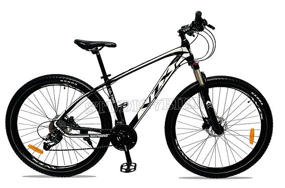 Bicicleta XC 29er Hidráulica 27 Cambios