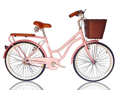 bicicleta vintage lima