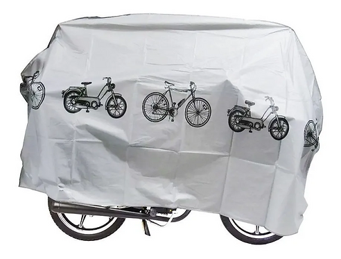 Cobertor Impermeable Para Bicicleta