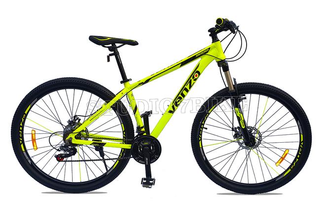 Bicicleta MTB venzo 29er