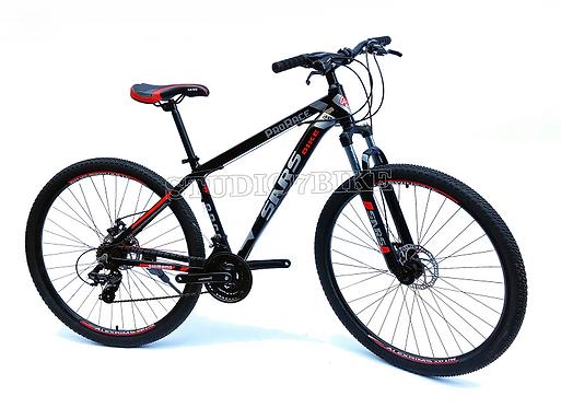 bicicleta aro 29 montañera