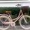 Thumbnail: Bicicleta De Dama Aro 26 Ámsterdam - Rosada
