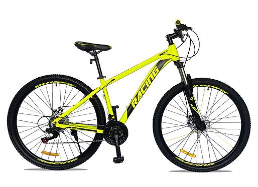 Racing - Bicicleta Aro 29 De Aluminio
