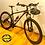 Thumbnail: Bicicleta Venzo Aro 29 Shimano Altus