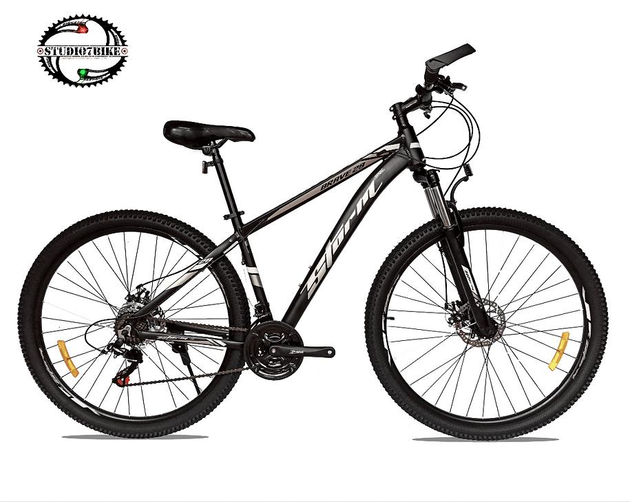 bicicleta storm genuina