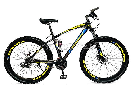 Bicicleta Doble Suspensión KRS Aro 29