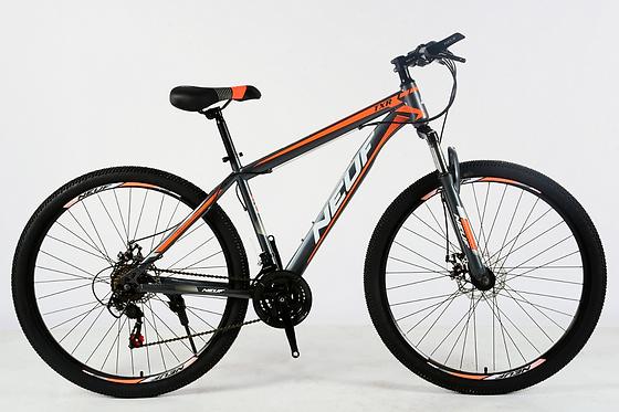 Bicicleta Con Frenos De Disco Montañera Aro 29