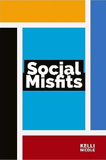 Social Misfits book