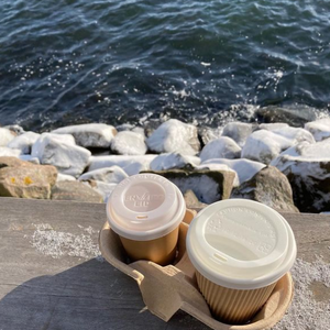 Kaffe & andre varme drikke